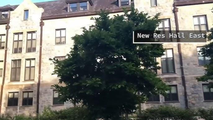 Payne Hall Dorm Tour For Virginia Tech Youtube