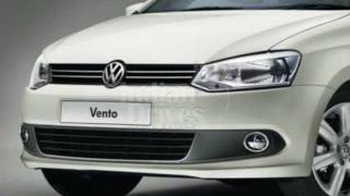 Volkswagen Vento First Look, Interior & Exterior Review