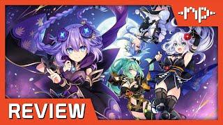 Neptunia X Senran Kagura: Ninja Wars Review - Noisy Pixel