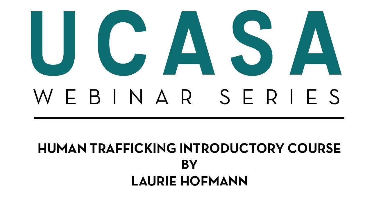 thesis on human trafficking