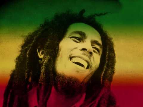Bob Marley - Jamaica Rum
