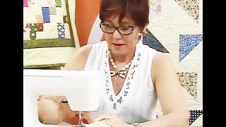 Porta celular com aproveitamento de tecidos com Eliana Maria