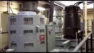 Водоканал преобразователь частоты wmv(В данном видео приводится описание применения преобразователей частоты в водоканале, на очистке сточных..., 2016-11-05T17:46:13.000Z)