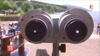 Loch Ness : la guerre des chasseurs de Nessie