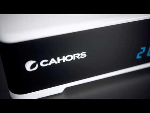 Recepteur TNT/HD par satellite CAHORS