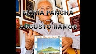 Augusto Ramos - María Pancha 1964