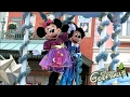 Disney Magic on Parade (NEW Mickey and Minnie) - Disneyland Paris 2017
