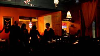 Arabic Style Song by Elden Kelly and Carolyn Koebel Live at Zooroona