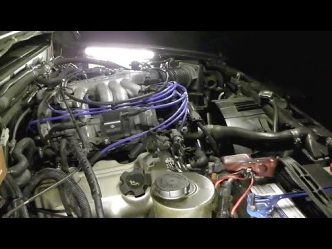 Lastest DIY LED Underhood Light  YouTube