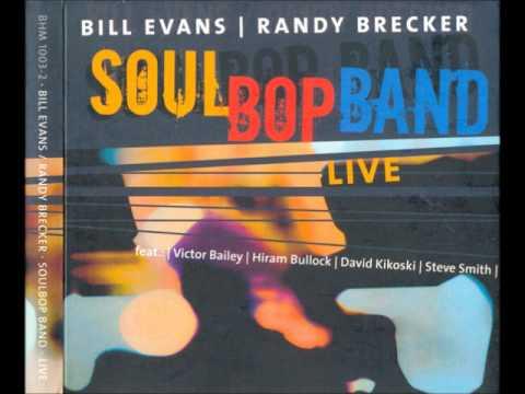 Bill Evans (sax) - Greed