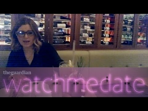 Nicky And Adam | Watch Me Date