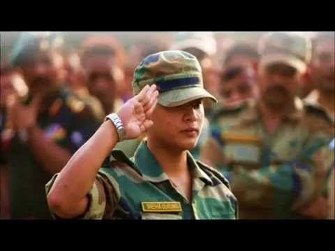 Sare Jahan se Accha- Patriotic Song- Thank You Note by QThrust