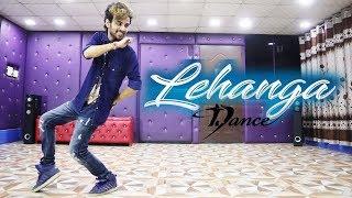 Lehanga   Jass Manak   Dance Choreography   Ajay Poptron