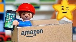 iPhone im Amazon Überraschungspaket gefunden! 😃 Playmobil Film