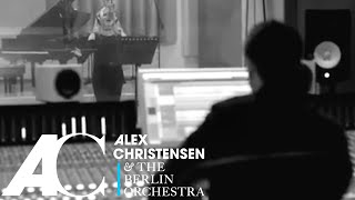 Alex Christensen & The Berlin Orchestra Ft. Carlotta Truman - What Is Love