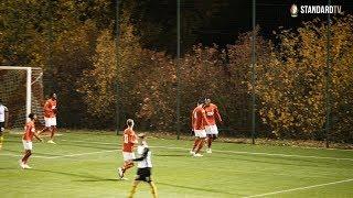 U21 Standard - U21 Lokeren : 6-3