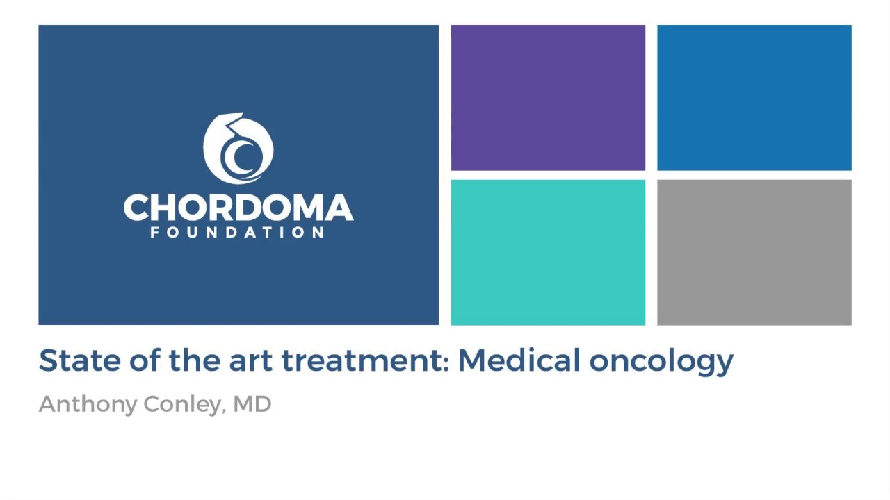Videos from 2017 Chordoma Community Conference at MD