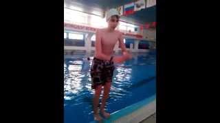 видео бассейн спорт сервис
