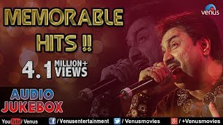 Kumar Sanu : Memorable Hits ~ Best Bollywood 90