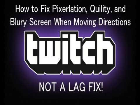 Twitch Lag Fix Chrome