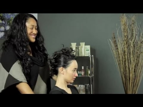 Punk Hairstyles for Curly Hair Without Straightening : Various Women's Hairstyles