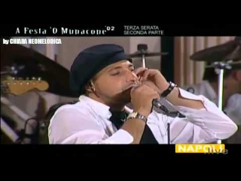 Gigi finizio live a festa 39 o munacone 2002 youtube - Lo specchio dei pensieri gigi finizio ...