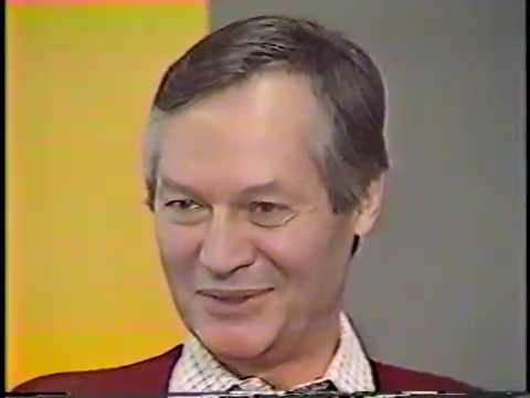 Roger Corman Interview - KMOX-TV 1983