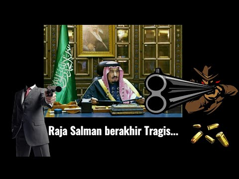 Koedeta Terhadap Raja Salman Sudah Dekat; Pangeran Pembangkang Kerajaan Saudi Arabia