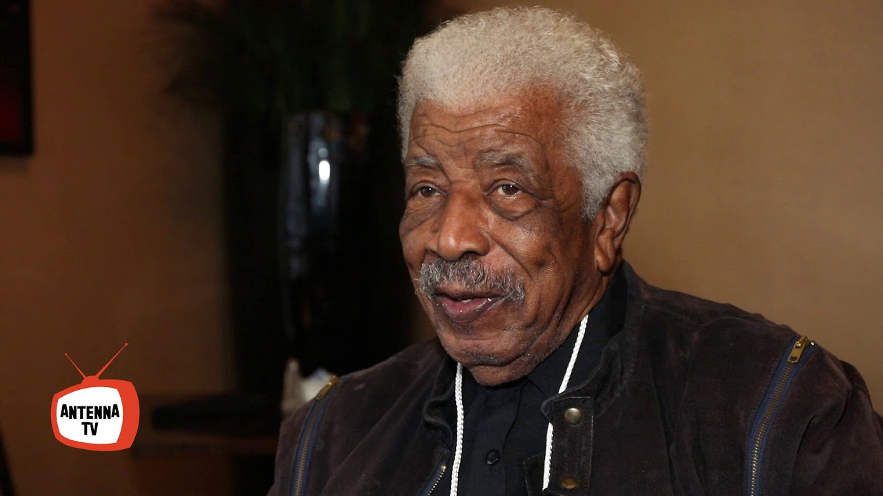 Hal Williams: What Was Your Experience Like on Sanford and Son?