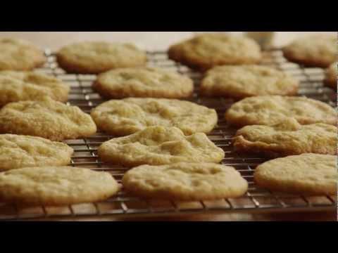 How To Make White Chocolate Macadamia Nut Cookies | Cookie Recipe | Allrecipes.com