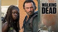 Até quando eles vão ficar enrolando - The Walking Dead S07E12