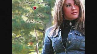 MISTY STEVENS ~ LOVE LIES BLEEDING, Americana, bluegrass, country MUSIC