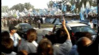 La Reaparición De Cristina En Córdoba Tras La Muerte De Kirchner