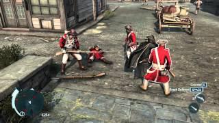 Assassins Creed:3 running at 4k reso @1080p monitor 30 fps