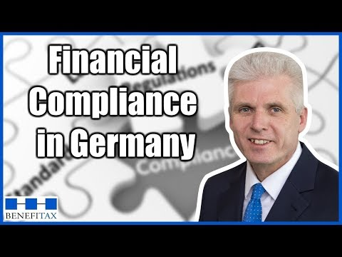 Financial Compliance in Germany