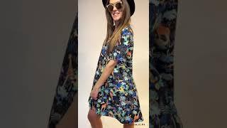 Vidéo: Robe Hojarasca