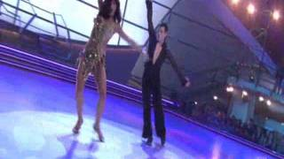 Repeat youtube video Don't Stop the music (Cha Cha) - Courtney and Gev