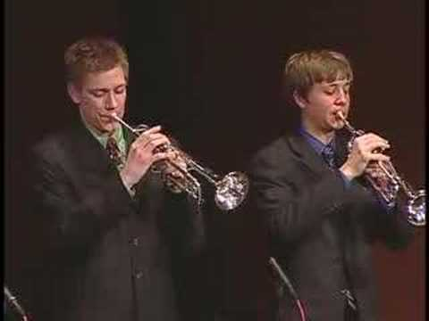 2008 Jazz Band of America