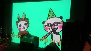 Pora Pora Live Entire Show 2 9 18 At Kagurane Club In Kagurazaka Tokyo