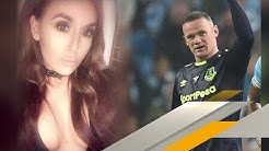 Dieses Party-Girl verdrehte Rooney den Kopf | SPORT1 VIP-LOGE