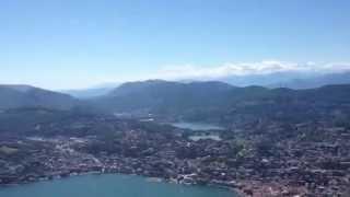 Экскурсия Лугано, Швейцария