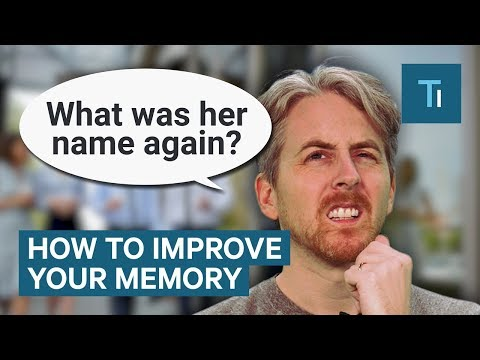 Improve Your Memory: A 4 Minute Guide
