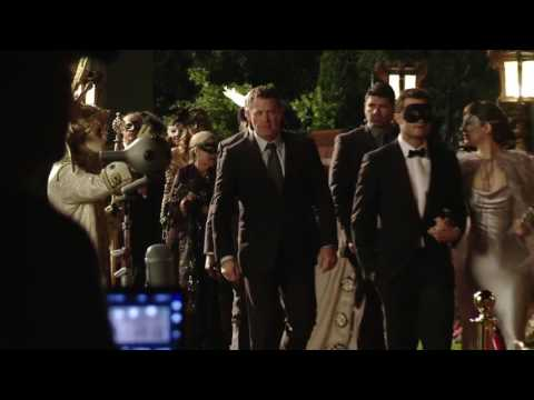 FIFTY SHADES DARKER B-Roll Bloopers Footage (2017) - Dakota Johnson, Jamie Dornan Romance Movie