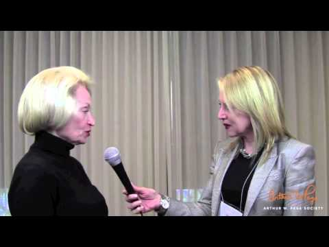 2013 Annual Conference - Donna Peterman, The PNC Financial Services Group