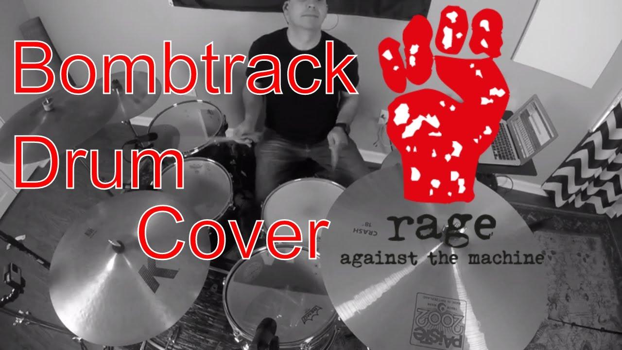 Rage Against The Machine Bombtrack Mp3