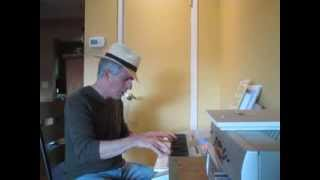 Come See About Me - Steve Vitoff - Piano cover - The Supremes