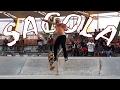 Sacola skatepark iquique 13