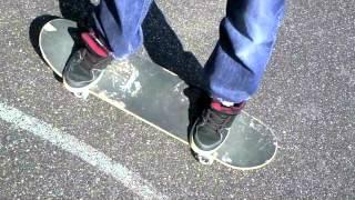 apprendre le skate pour les débutants -1