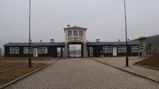 MuzeumGrossRosen