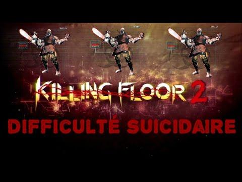 Killing Floor 2 matchmaking